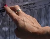 El trámite de la inscripción de la cédula de ciudadanía es persona. Foto: AFP
