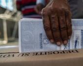 La Gran Encuesta. Foto: AFP