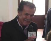 El humorista César Yesid Medina, 'el chinche cucuteño'.