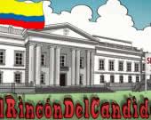El Rincón Del Candidato Presidencial.