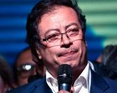 Gustavo Petro fue alcalde de Bogotá entre 2012 y 2015. Foto: AFP/Luis Robayo
