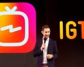 El servicio IGTV es la nueva apuesta de Instagram en video. Foto: Instagram