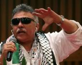 'Jesús Santrich'. Foto: AFP