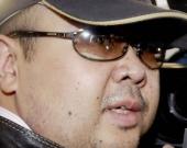 Kim Jong-nam, asesinado en Malasia. Foto: AFP