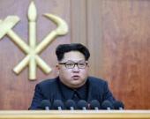 Kim Jong Un. Foto. AFP