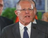 Pedro Pablo Kuczynski, presidente de Perú. Foto: EFE