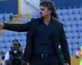 Leonel Álvarez, técnico colombiano. Foto: archivo AFP