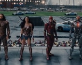 """Foto: Película la """"Liga de la Justicia"""" / DC Comics"""