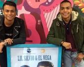 Foto: Lil Silvio y El Vega
