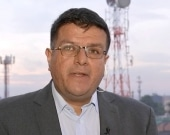 Luis Carlos Belalcázar. Foto: Noticias RCN.