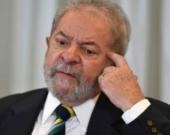 Luiz Inácio Lula da Silva, expresidente de Brasil entre 2003 y 2010. Foto: AFP