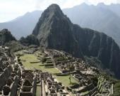 Machu Picchu recibe a diario unos 3.500 visitantes. Foto: AFP.