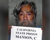 Charles Manson murió a los 83 años por causas naturales. Foto: EFE