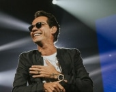 Foto: @marcanthony