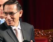 Martín Vizcarra/EFE
