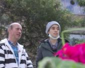 Mateo estaba afectado por cáncer de pulmón.