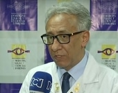 Carlos Eduardo Valdés, director Medicina Legal.