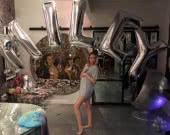 Miley Cirus. Foto:Twitter