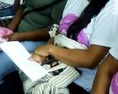 FOTO: Mujeres víctimas de las Farc rompen silencio/ NoticiasRCN.com