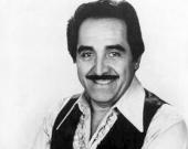El célebre Nelson Pinedo. Foto: Archivo particular