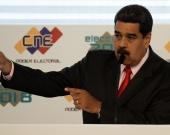 Foto: Nicolás Maduro, presidente reelecto de Venezuela / NoticiasRCN.com - AFP