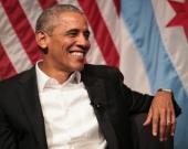 Barack Obama, expresidente de EE.UU. Foto: AFP.