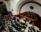 Parlamento venezolano.