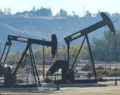 Producción de petróleo. Foto: AFP