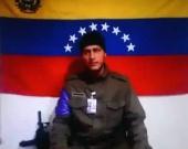 El piloto venezolano reapareció tras varios meses oculto.