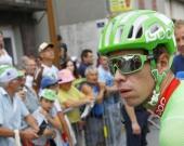 Rigoberto Urán, subcampeón Tour de Francia 2017. Foto: EFE