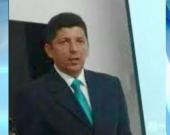 Carlos Omar Delgado Bautista, exalcalde de Toledo secuestrado. Foto: NoticiasRCN.com