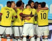 Colombia se mide a Francia en juego amistoso/AFP
