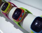 En Alemania se prohibió el uso de los relojes inteligentes para niños. Foto: AFP