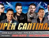 Foto: Super Cantinazo oficial