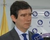 Superintendente de Sociedades, Francisco Reyes. Foto: Noticias RCN