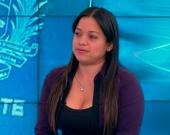 Beatriz Navas hace un año vive en Bogotá. Foto: NoticiasRCN.com
