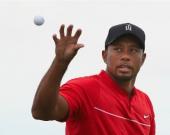 Woods, de 41 años, no ha jugado al golf desde que se retiró del Dubai Desert Classic en febrero debido a dolores en la espalda. Foto: AFP