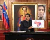 Foto: Oficina de Prensa de Miraflores