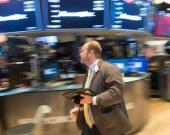 Wall Street. Foto: AFP