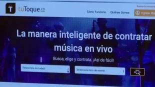 Tutoque.co, comunidad en línea para la música