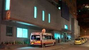 La menor permanece hospitalizada. Foto: NoticiasRCN.com
