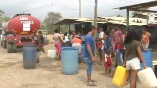 FOTO: Crisis por falta de agua potable/ NoticiasRCN.com