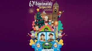 Cartel  del Aguinaldo Boyacense 2017