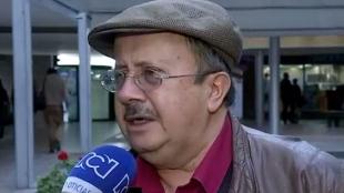 'Andrés parís', integrante de las Farc. Foto: NoticiasRCN.com