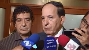 Foto: Senador Álvaro Ashton / archivo NoticiasRCN.com
