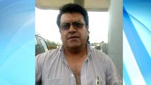 Mauricio Parra habría planeado el crímen de Alosnso Orjuela, dueño de Surtifruver. Foto:tomada de NoticiasRCN