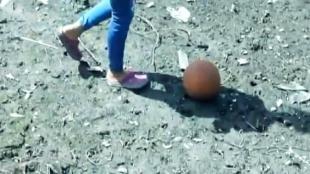 Foto: Balón bomba deja un menor herido en Tumaco/ NoticiasRCN.com