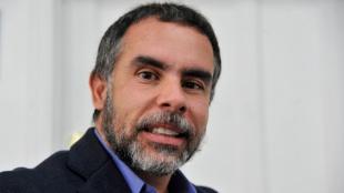 El senador Armando Benedetti. Foto: Oficial