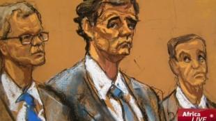 El testigo Alejandro Burzaco reveló cuánto se pagaba por sobornos a los dirigentes. Foto: NoticiasRCN.com