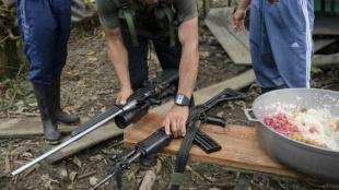 Tercer plazo para la entrega de caletas de las Farc. Foto: Archivo de NoticiasRCN.com